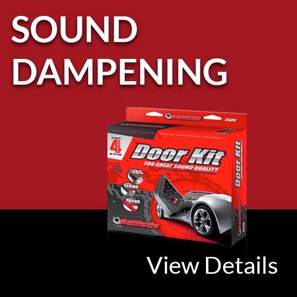 Texas Audio Car Stereo and Security - Dallas Car Audio Pros